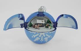 Mr Christmas Ornament - mr christmas hidden holiday music box ornaments