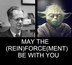 Meme Psychology - mathieu hainselin on twitter skinner yoda share a future meme