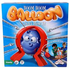 boom boom balloon boom boom balloon moose toys
