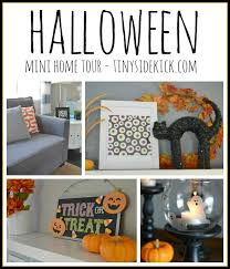 easy halloween decorations on a budget