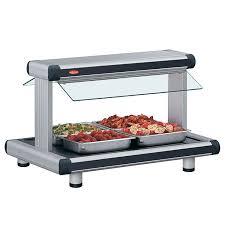 portable buffet food warmers gr2bw glo ray designer buffet warmer