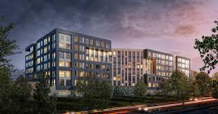 Multifamily Building Plans Lennar Completes Funding Of Multifamily Unit Builder Magazine