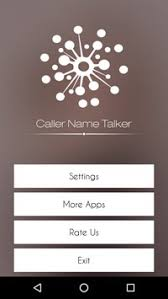 call name announcer apk caller name announcer apk free communication app for
