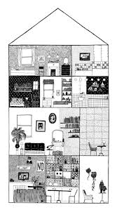 the 25 best house illustration ideas on pinterest house doodle