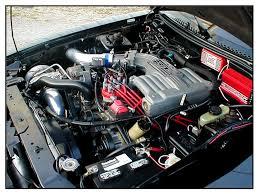 95 mustang engine 94 95 mustang turbo kit