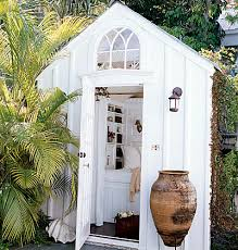transformed shed u003c discover your backyard myhomeideas com