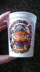 mardi gras cups free mardi gras new orleans the krewe of endymion collectible