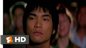 bruce lee biography film dragon the bruce lee story 5 10 movie clip breakfast at