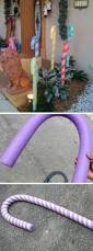 Where To Buy Candy Canes How To Make Pool Noodle Candy Canes Take This Make That Craft