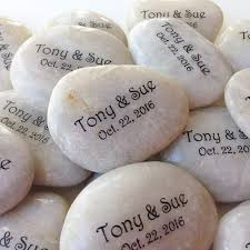 engraved stones engraved stones direct llc favors gifts mn weddingwire
