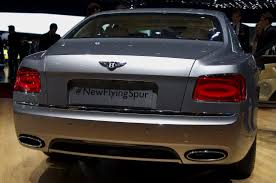 new bentley sedan file geneva motorshow 2013 bentley new flying spur rear jpg