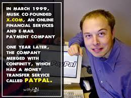 elon musk paypal the story of elon musk the great entrepreneur lifetimecode blog