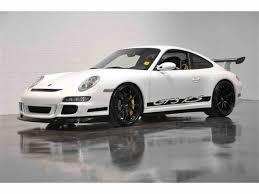 black porsche 911 gt3 2007 porsche 911 gt3 for sale classiccars com cc 988169