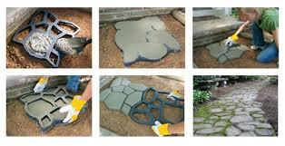how to a concrete walkway bob vila