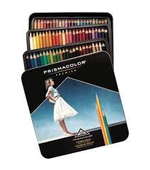 prismacolor pencils prismacolor premier colored pencils 132 pkg joann