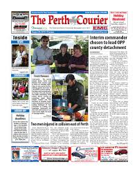 perth082913 by metroland east the perth courier issuu