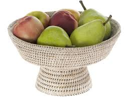 dining and kitchen decor bowls trays caddies and placemats