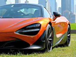 orange mclaren 720s my first mclaren 720s at driven by purpose mind over motor