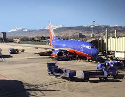 southwest flight sale trip report southwest airlines reno to las vegas u2013 sanspotter