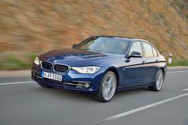 2016 bmw 3 series reviews and rating motor trend