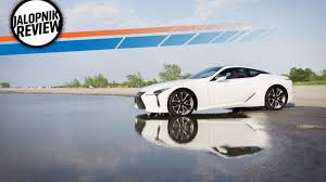 how much is the lexus lc 500 going to cost the 2018 lexus lc 500 is a v8 spaceship that doesn u0027t care about