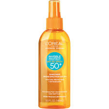 coola face spf 30 makeup setting spray the best spf products for