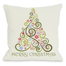 christmas decorative pillows tree u2014 home ideas collection