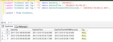 t sql insert into new table can t update datetime column in ms sql table