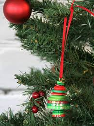 kids u0027 holiday crafts and christmas ornaments diy buttons