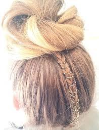 hippie hair accessories 15 pc set boho hair rings hair jewelry festival clothing