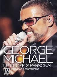 george michael up close u0026 personal dvd ntsc 2014 amazon co uk