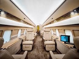 Global Express Interior Bombardier Global Express For Sale 292759 Avbuyer