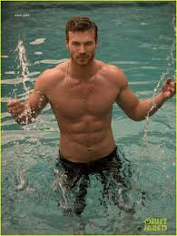 Wet T Shirt Halloween Costume by Baby Daddy U0027s Derek Theler Can Win Any Wet T Shirt Contest Photo