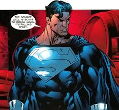 movie suit superman comic vine