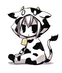cute cow drawing images reverse search