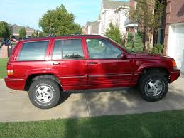 4lo com my 94 jeep grand cherokee zj