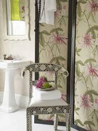Green Color Curtains Bathroom Ideas For Decorating With Green Wall Paint And Curtains