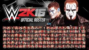 wwe games is the wwe in good hands at 2k sports cheat code central