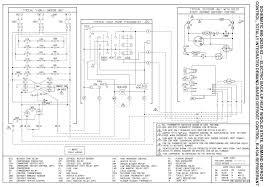 carrier wiring diagram heat pump wiring diagram and schematic