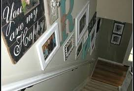 Staircase Decorating Ideas Wall Stairs Wall Decoration Staircase Wall Decorating Ideas Staircase