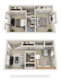 floor plans cedar trace apartments greensboro nc