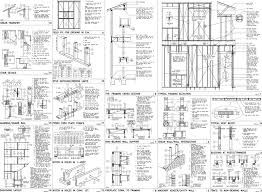 Shopping Mall Floor Plan Pdf Autocad Sample Cad Drawings Q Cad Com