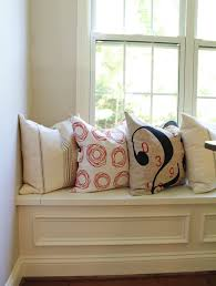 bedroom bench ikea entry benches contemporary fabric affordable fabulous breakfast nook bay window seat plus run windows color dining room furniture dining