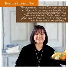 when in doubt what would ina garten do trollxchromosomes