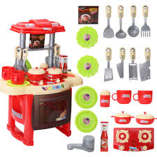 Red Kitchen Set - red box toys kitchen red box toys kitchen suppliers and