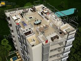 create house floor plan the cheesy animation studio created 3d floor plan for house
