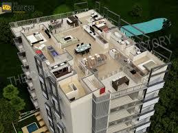 create house floor plan the cheesy animation studio created 3d floor plan for house