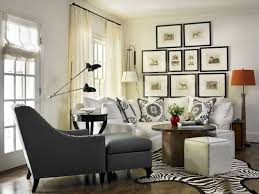 chair with matching ottoman 17 zebra living room decor ideas pictures