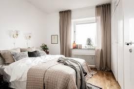 Modern Vintage Interior Design In Swedish Apartment - Modern vintage interior design
