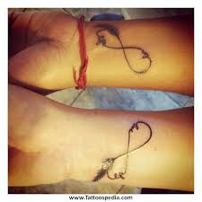nice couple tattoo 7